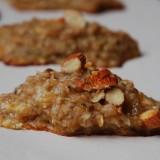 Cookies de 2 ingredientes