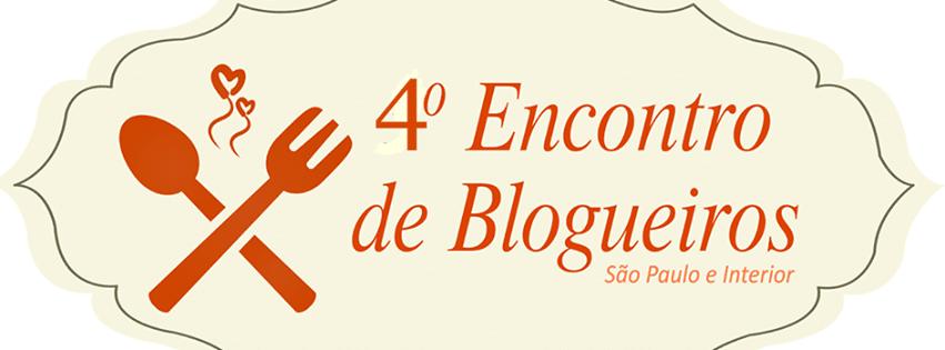4º Encontro de Blogueiros #ebspi4