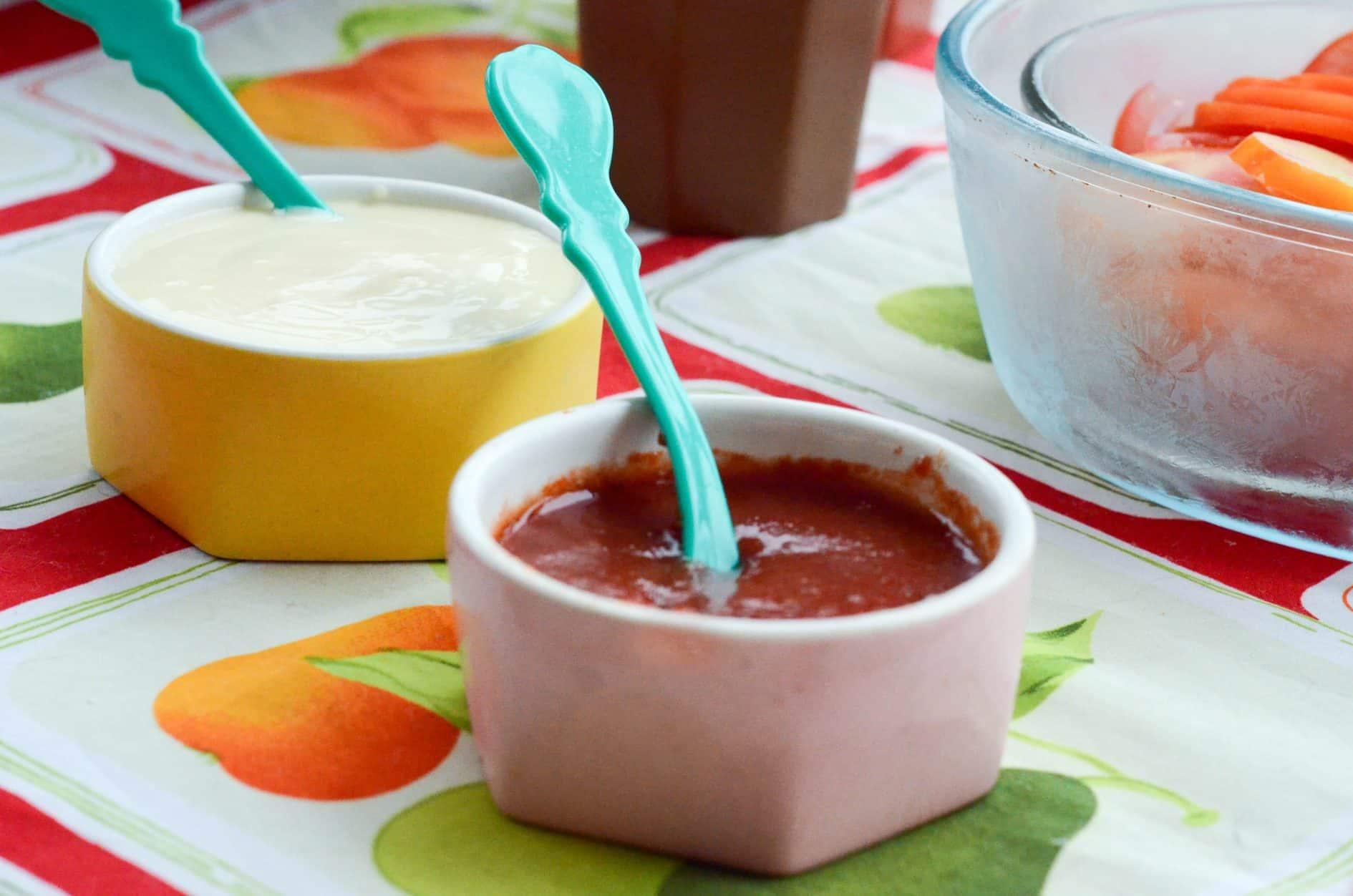 receita de ketchup feito em casa