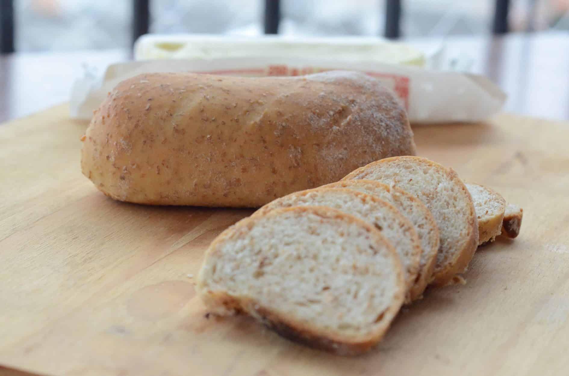 Pão de Whey Protein – #NaCozinhadasAmigas
