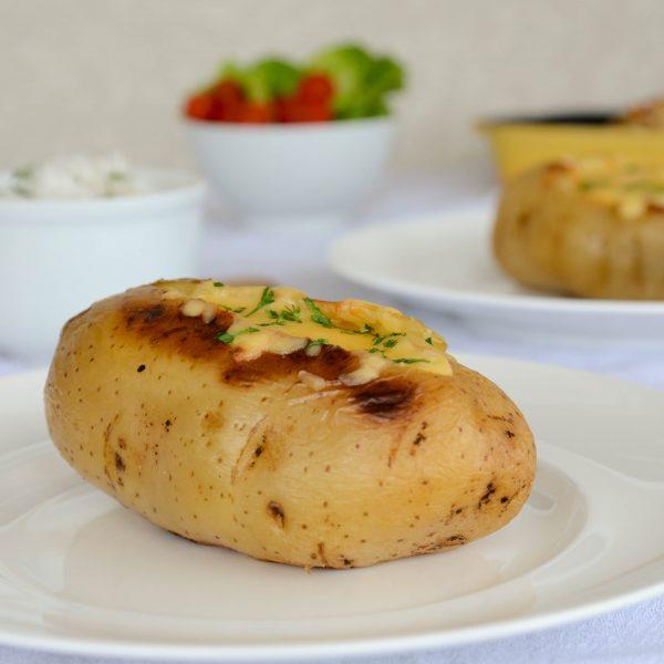 receita da batata recheada perfeita