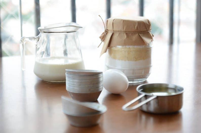 como fazer pao de queijo no liquidificador