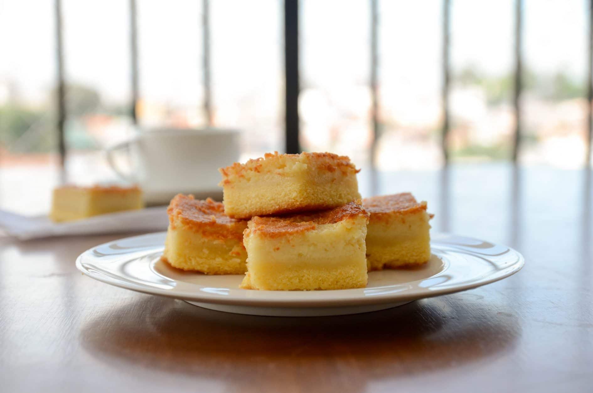 receita de bolo de fuba cremoso em bolos de festa junina