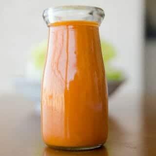 molho de salada caseiro - molho catalina, um molho agridoce maravilhoso e caseiro!