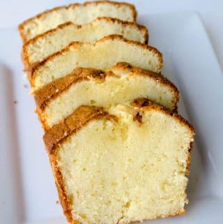 receita de bolo de laranja caseiro