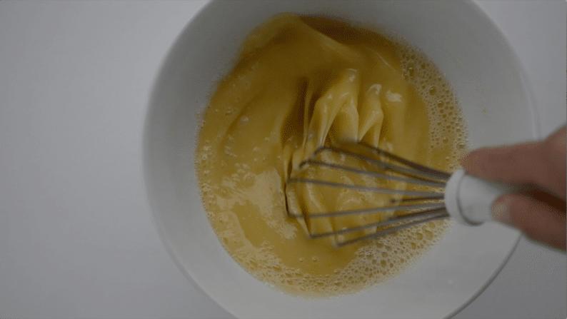 como fazer bolo simples para o café - bolo atoa
