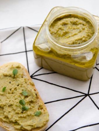 receita de tapenade de azeitona, receita fácil de pastinha deliciosa