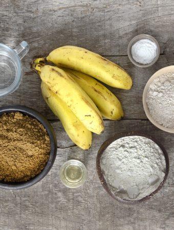 ingredientes variados