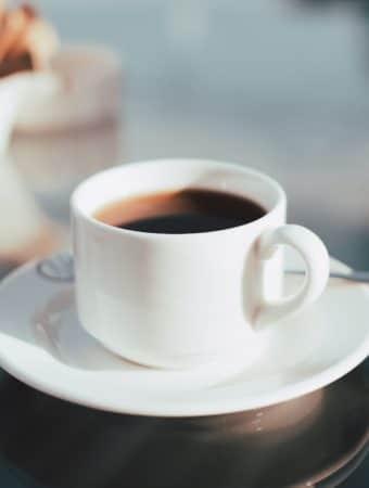 dicas de café