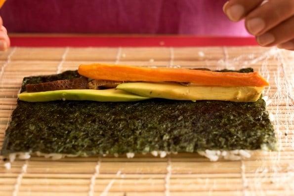 legumes na alga