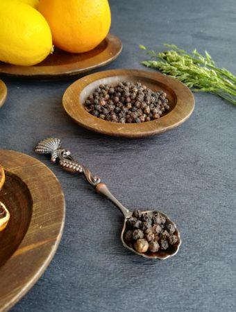 lemon pepper caseiro