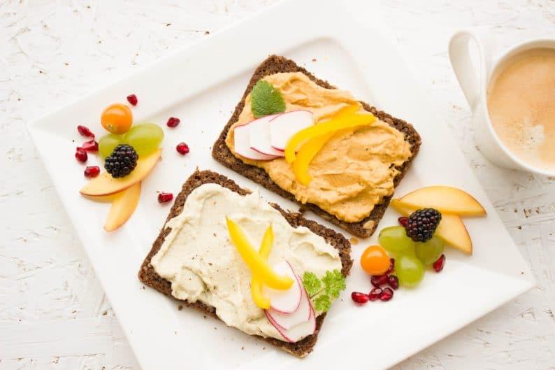 manteiga – como substituir leite animal e derivados nas receitas