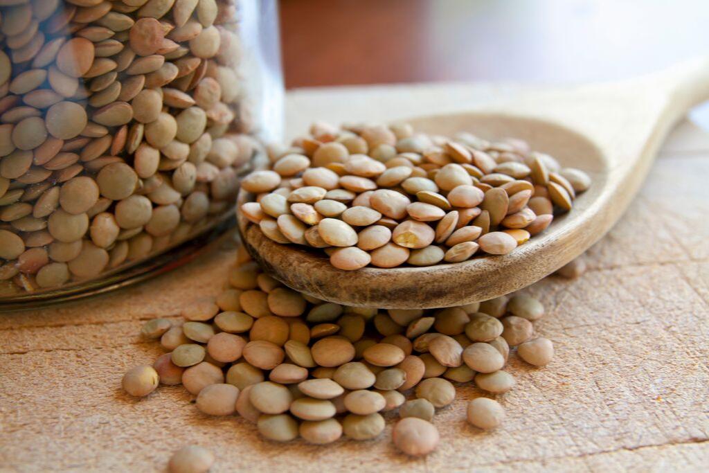 receitas com lentilha para o dia a dia