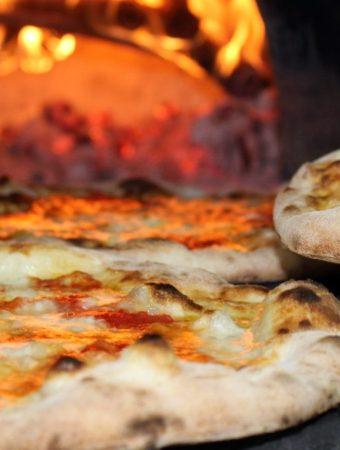 receita de pizzas saborosas