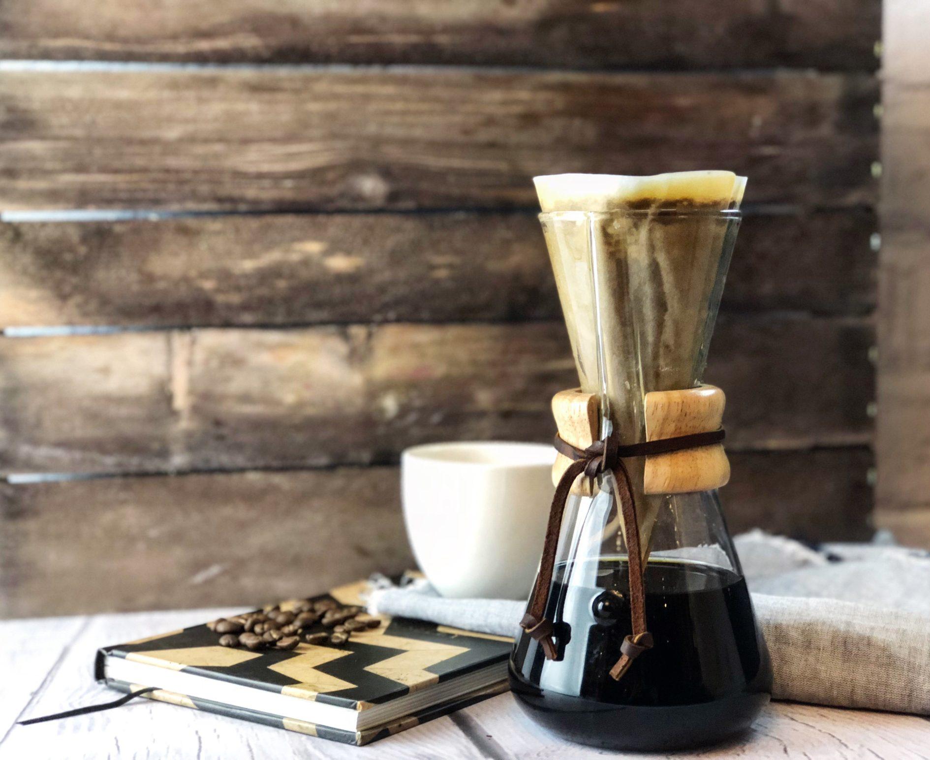 Como fazer cold brew (café gelado) em casa