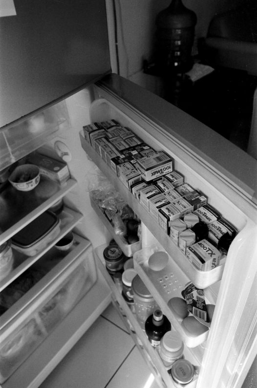 como congelar alimentos para a semana