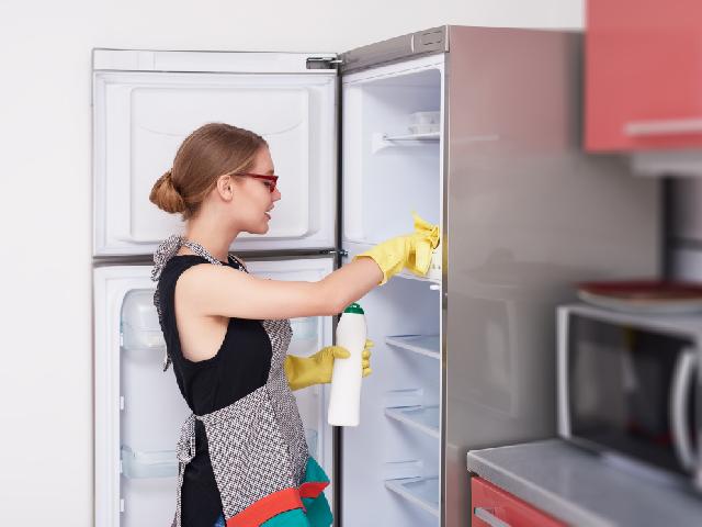 cuidados com o freezer- limpeza e manutenção