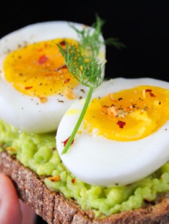 ovos cozidos truques e dicas