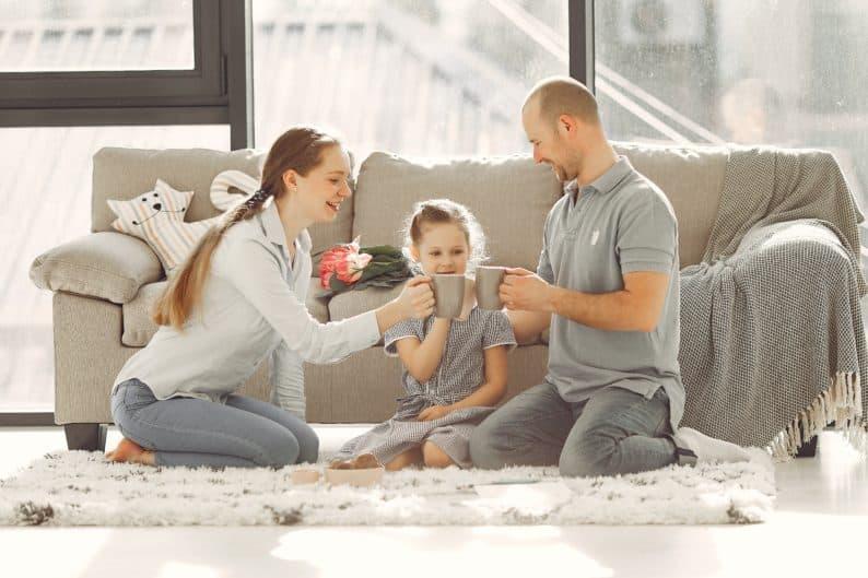 como deixar sua familia a salvo em quarentena corona virus