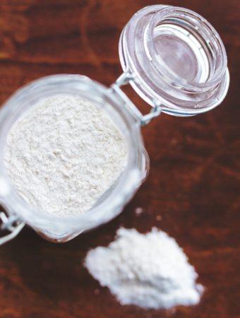 como conservar melhor farinhas