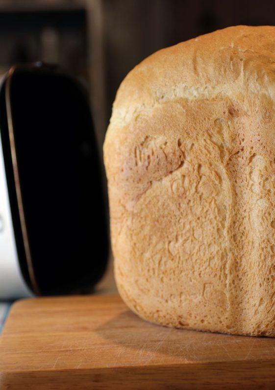 dicas para sua maquina de fazer pão