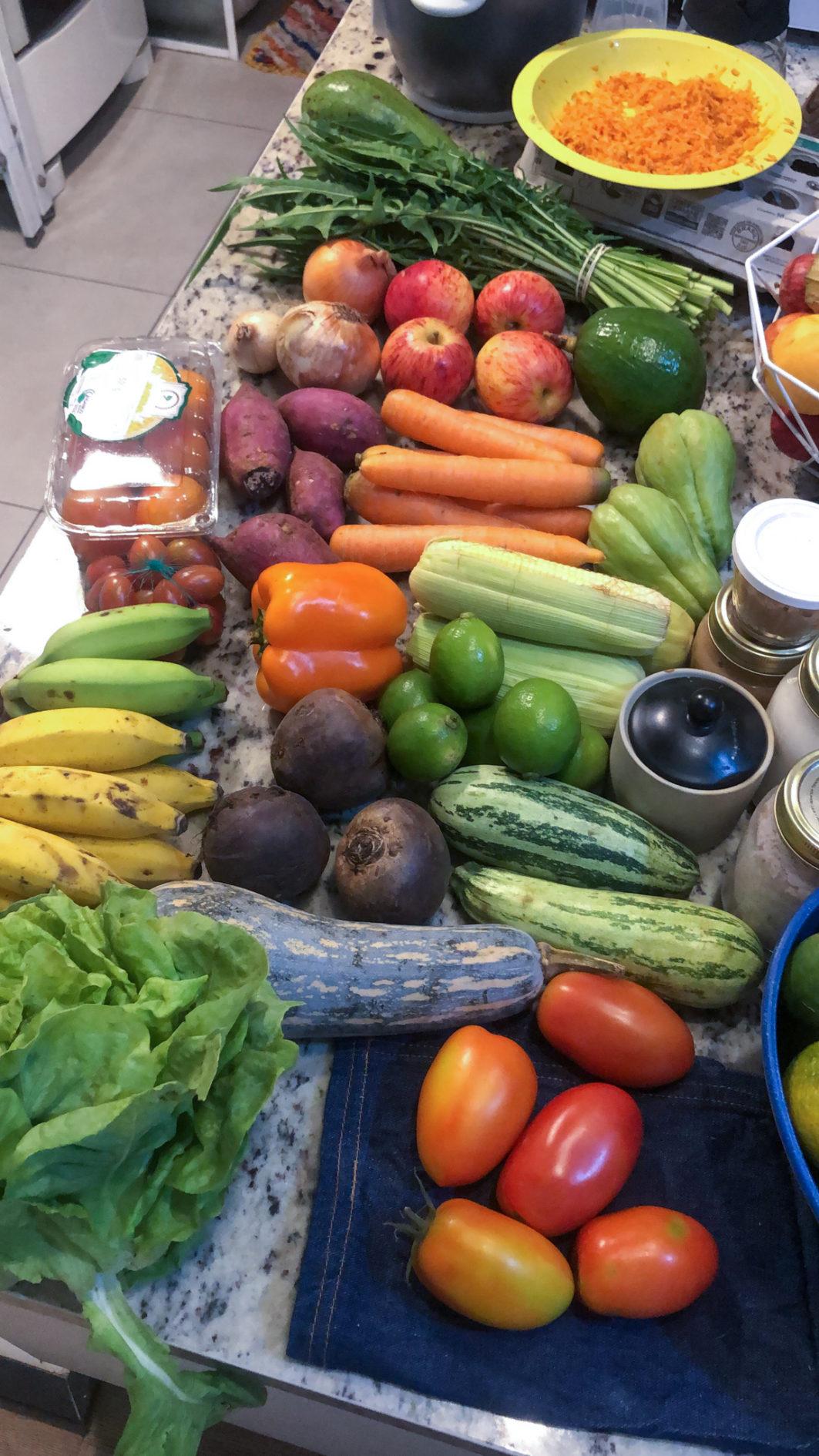alimento orgânico faz bem?