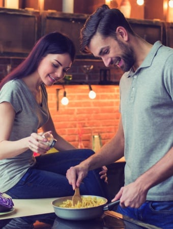 10 dicas de culinária para iniciantes