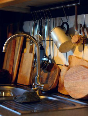 6 utensílios de cozinha baratos para facilitar a sua vida