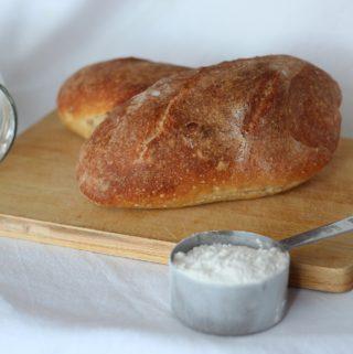 pão de liquidificador recheado