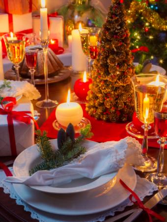 7 dicas para economizar na ceia de Natal