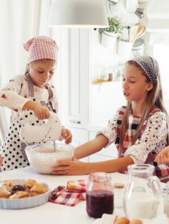 Paladar exigente: dicas de ceia de Natal para crianças