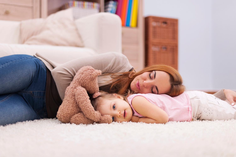 Dormir com o bebê é uma decisão que cabe a você.