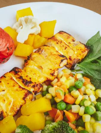 jantar vegano fácil